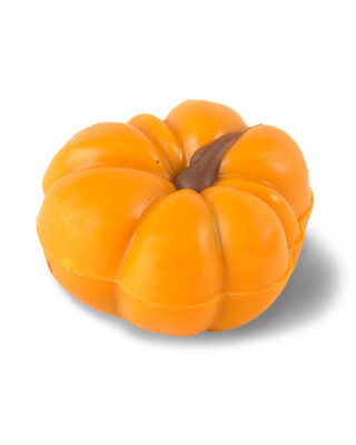 Pumpkin chocolate