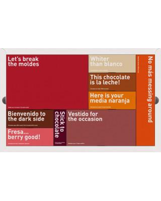 kit maestros chocolateros