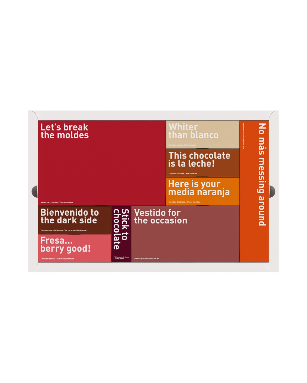 Kit Master Chocolatier