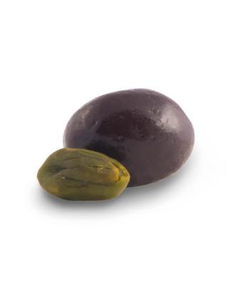 Baby tube: pistacho con chocolate negro