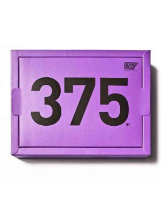 Caja bombón 375 gr