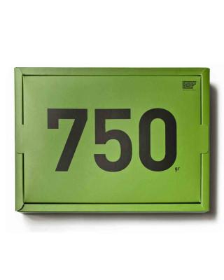 750gr Chocolate box