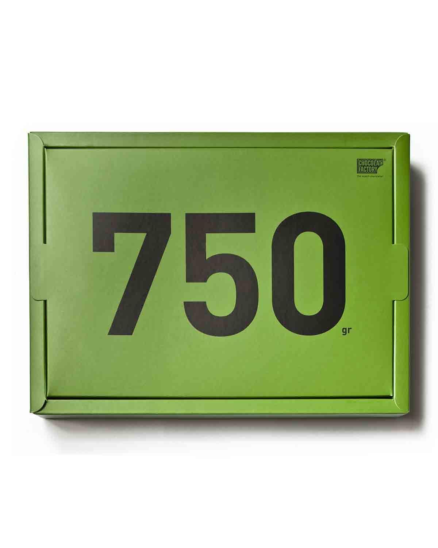 Caixa Bombó 750gr