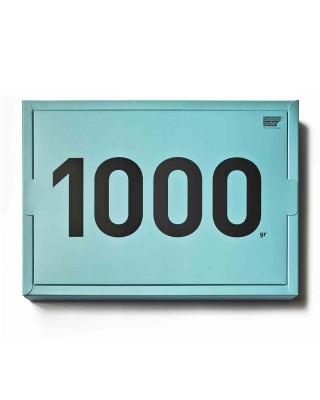Caja bombón 1000 gr