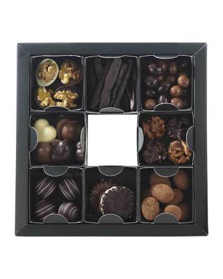 Caixa Treasures by Chocolat Factory