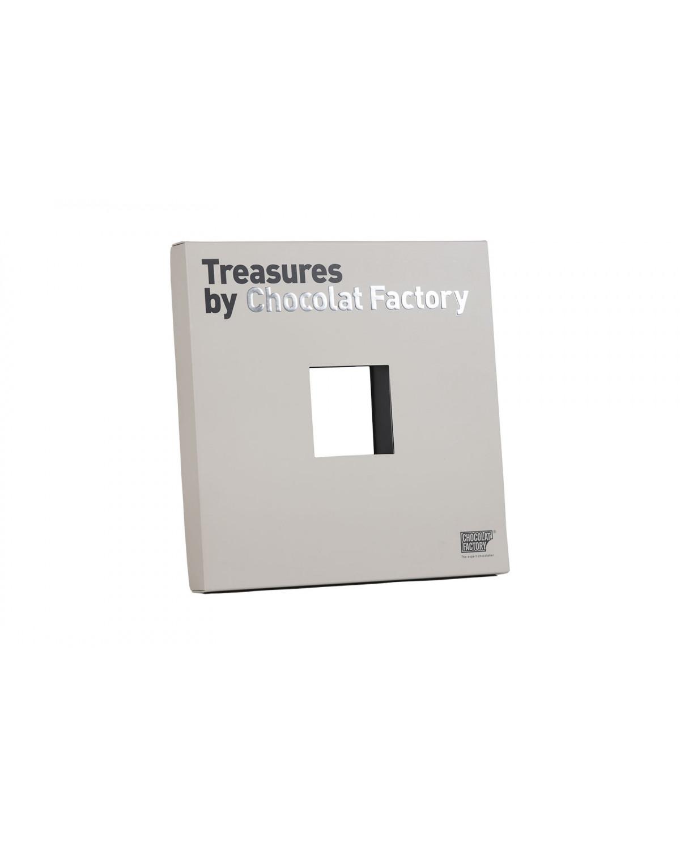 Treasures box by Chocolat Factory
