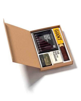 The Box pequeña