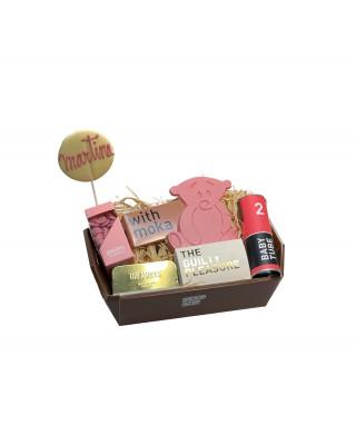 Pink Birth Pack - S