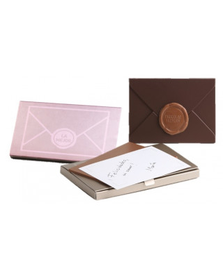 The envelope: sobre de chocolate